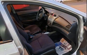 Honda City LX 1.5 16V (flex) (aut.) - Foto #5