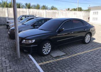 Hyundai Azera 3.3 V6 - Foto #6