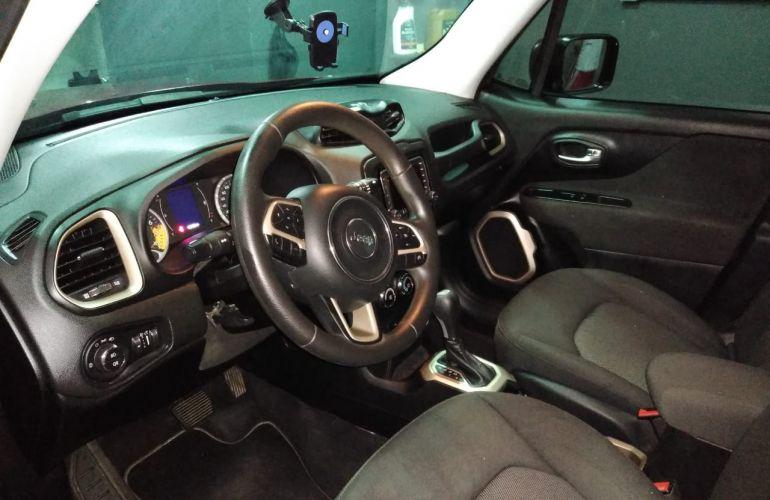 Jeep Renegade Sport 1.8 (Aut) (Flex) - Foto #3