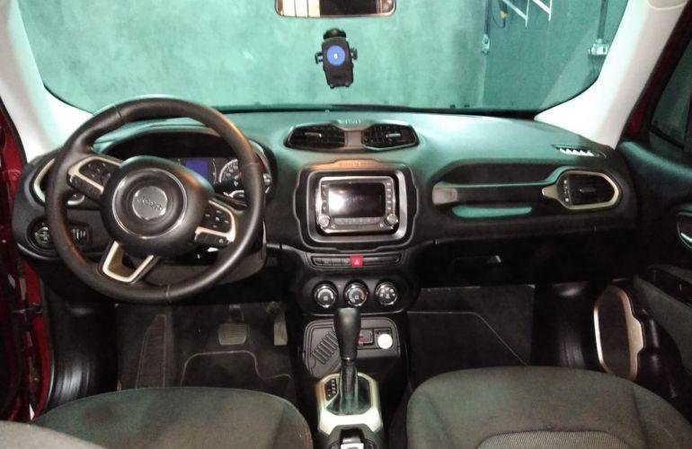 Jeep Renegade Sport 1.8 (Aut) (Flex) - Foto #10