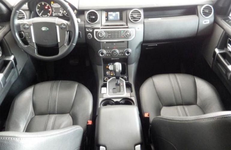 Land Rover Discovery 4 SE 4X4 3.0 Turbo V6 24V - Foto #7