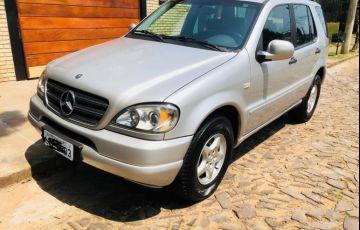 Mercedes-Benz ML 320 4x4 3.2 - Foto #4