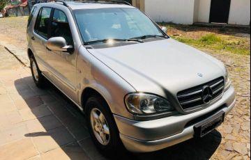 Mercedes-Benz ML 320 4x4 3.2 - Foto #1