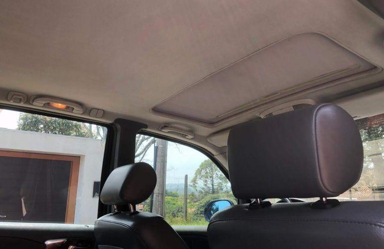 Mercedes-Benz ML 320 4x4 3.2 - Foto #7