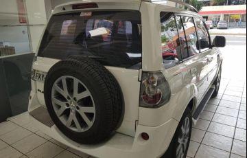 Kia Bongo 2.5 DLX 4X2 c simples RD com carrocaria - Foto #4