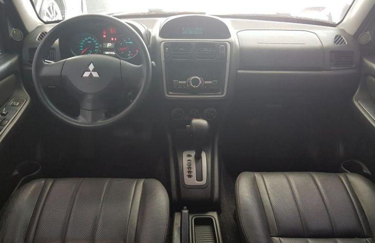 Kia Bongo 2.5 DLX 4X2 c simples RD com carrocaria - Foto #5