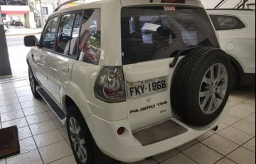Kia Bongo 2.5 DLX 4X2 c simples RD com carrocaria - Foto #9