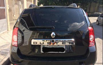 Renault Duster 1.6 16V (Flex) - Foto #10