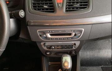Renault Fluence 2.0 16V Dynamique (Flex) - Foto #8