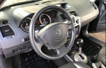 Renault Mégane Grand Tour Dynamique 2.0 16V (aut) - Foto #6