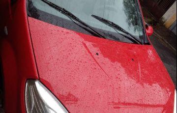 Renault Sandero Authentique 1.0 16V (Flex) - Foto #9