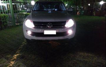 Volkswagen Amarok 2.0 TDi AWD Trendline - Foto #7