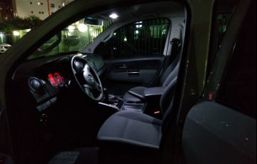 Volkswagen Amarok 2.0 TDi AWD Trendline - Foto #8