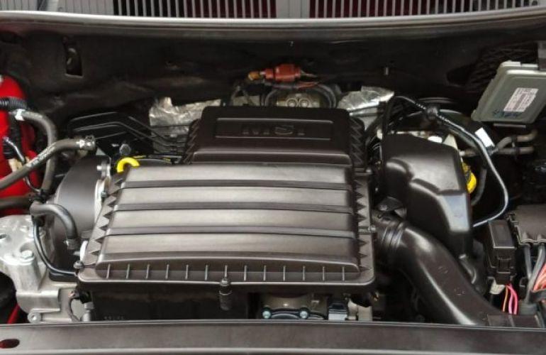Volkswagen Crossfox 1.6 MSI 16V Total Flex - Foto #10
