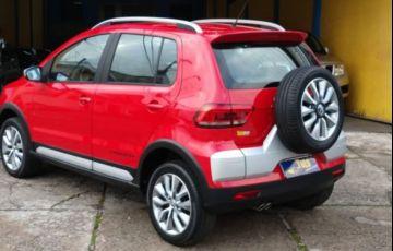 Volkswagen Crossfox 1.6 MSI 16V Total Flex - Foto #4