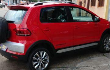 Volkswagen Crossfox 1.6 MSI 16V Total Flex - Foto #6
