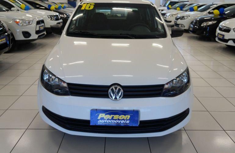 Volkswagen Gol 1.0 TEC Trendline (Flex) 4p - Foto #2