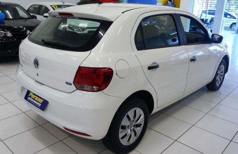 Volkswagen Gol 1.0 TEC Trendline (Flex) 4p - Foto #4