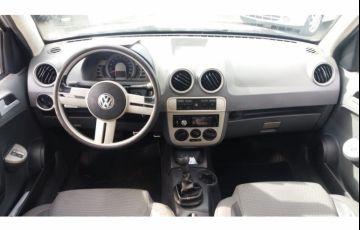 Volkswagen Parati Surf 1.6 G4 (Flex) - Foto #4