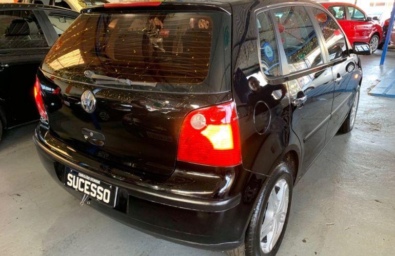 Volkswagen Polo Hatch. 1.6 8V - Foto #3