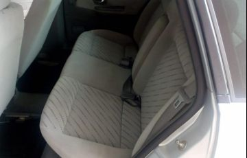 Volkswagen Santana 1.8 MI (álcool) - Foto #8