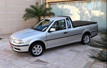 Volkswagen Saveiro Fun 1.8 MI - Foto #4