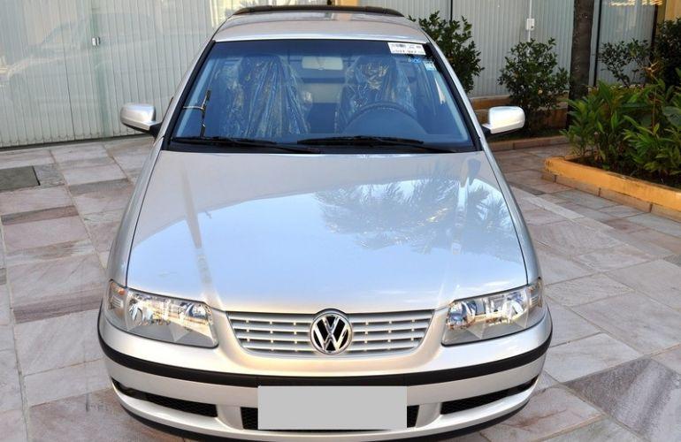 Volkswagen Saveiro Fun 1.8 MI - Foto #7