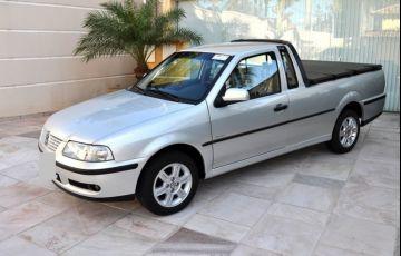 Volkswagen Saveiro Fun 1.8 MI - Foto #8