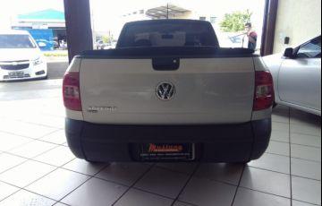 Volkswagen Gol City 1.0 MI (Flex) - Foto #6
