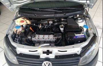Volkswagen Gol City 1.0 MI (Flex) - Foto #10