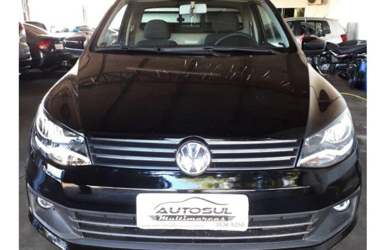 Volkswagen Saveiro 1.6  (Flex) (cab. estendida) - Foto #3