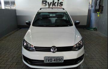 Volkswagen Saveiro Trend 1.6 (Flex)