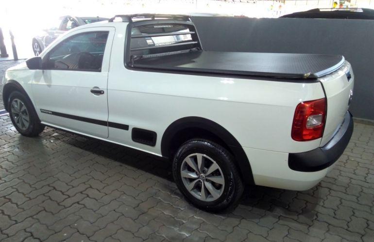 Volkswagen Saveiro Trend 1.6 (Flex) - Foto #4