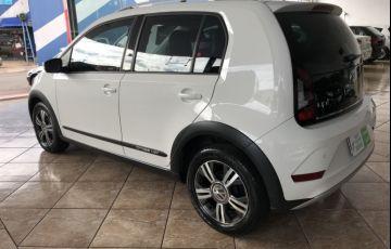 Volkswagen Up! 1.0 12v TSI E-Flex Cross Up! - Foto #6