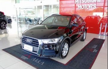 Audi Q3 Attraction Stronic 1.4 TFSI - Foto #1