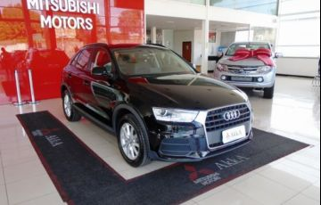 Audi Q3 Attraction Stronic 1.4 TFSI - Foto #3