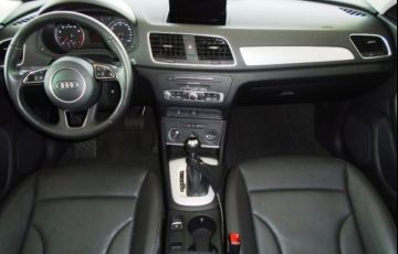 Audi Q3 Attraction Stronic 1.4 TFSI - Foto #6