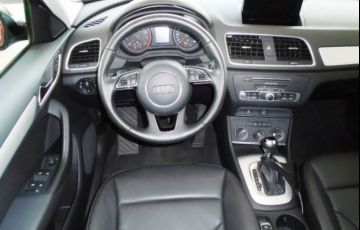 Audi Q3 Attraction Stronic 1.4 TFSI - Foto #7