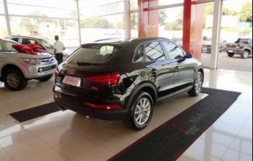 Audi Q3 Attraction Stronic 1.4 TFSI - Foto #8
