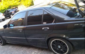 BMW 325i 2.5 24V - Foto #6