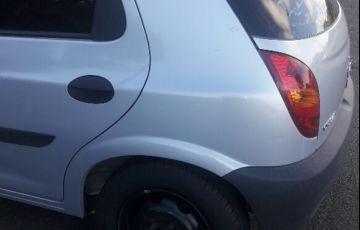 Chevrolet Celta Life 1.0 VHC 4p - Foto #5