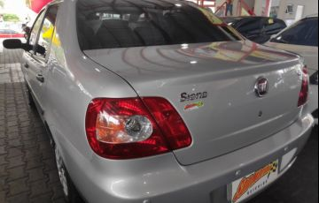 Fiat Siena Celebration Fire 1.0 8V (Flex) - Foto #4