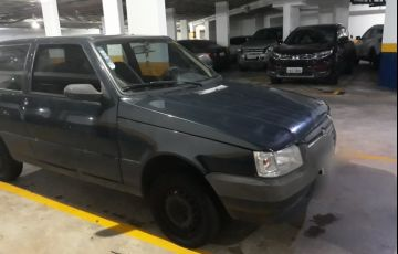 Fiat Uno Mille Fire Economy 1.0 (Flex) 2p - Foto #2