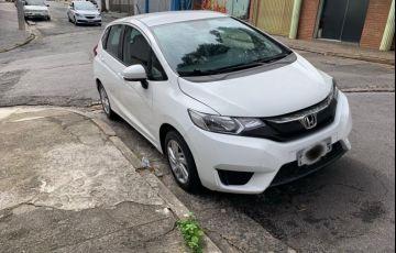 Honda Fit 1.5 LX CVT (Flex) - Foto #3