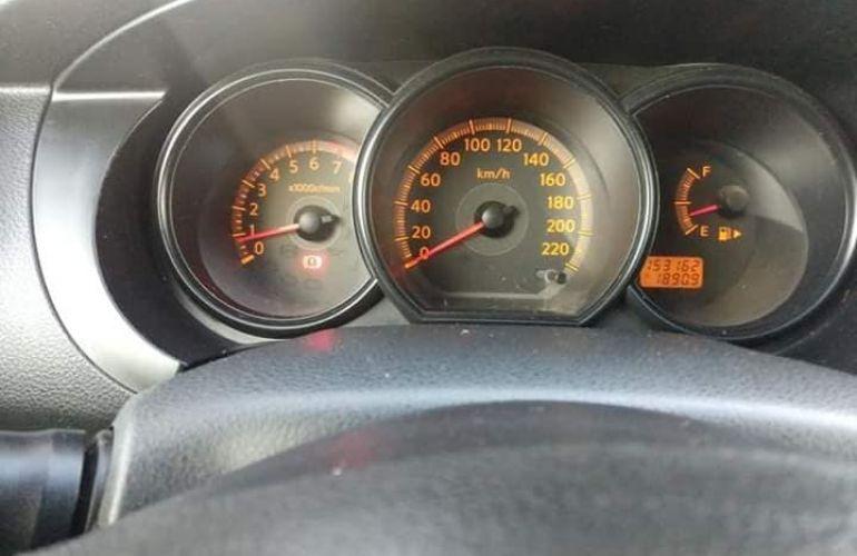 Nissan Livina Night & Day 1.6 16V (flex) - Foto #1