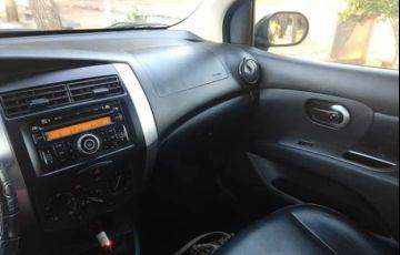 Nissan Livina Night & Day 1.6 16V (flex) - Foto #3