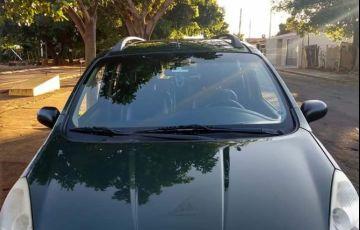 Nissan Livina Night & Day 1.6 16V (flex) - Foto #4