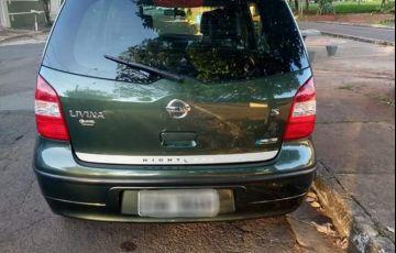 Nissan Livina Night & Day 1.6 16V (flex) - Foto #10