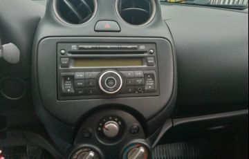 Nissan March 1.6 16V SV (Flex) - Foto #9