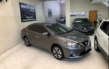 Nissan Sentra SV 2.0 16V Flex